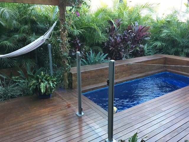 The Tree House - North Balgowlah - Casa