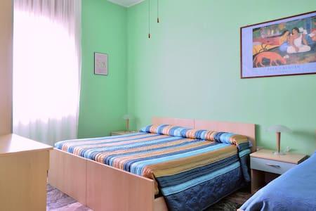 Affittacamere - B&B  LA CAPANNINA - Vibo Marina - Bed & Breakfast