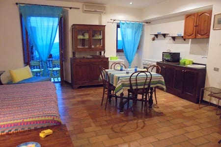 Central Apartment in Todi, Umbria