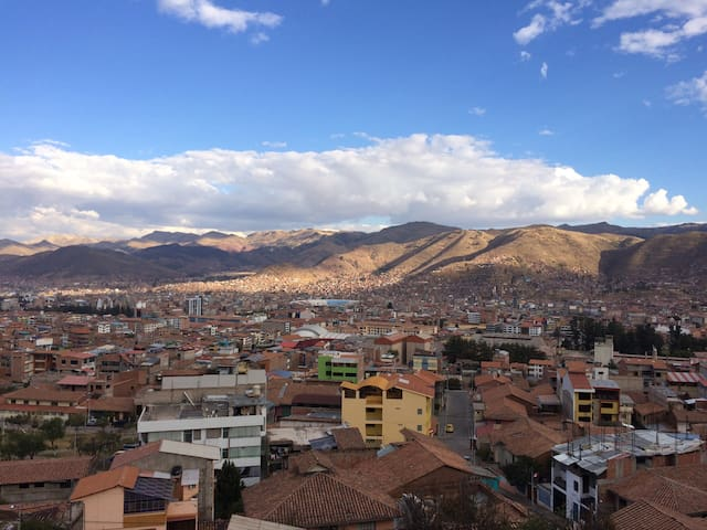 Home away from home - Cusco - Apartment
