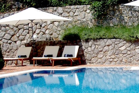 Beautiful Villa with sea view - Opatija