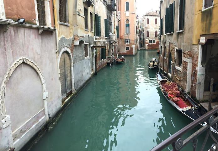 Venezia Rialto piacevole Grey's