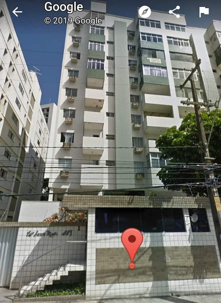 Apartamento Feminina Recife