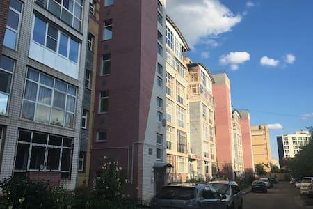 two-bedroom apartment in center - Нижний Новгород