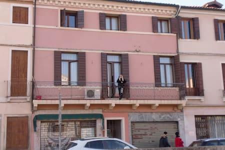 Appartamento al ponte della scalinata - Battaglia Terme - Pis