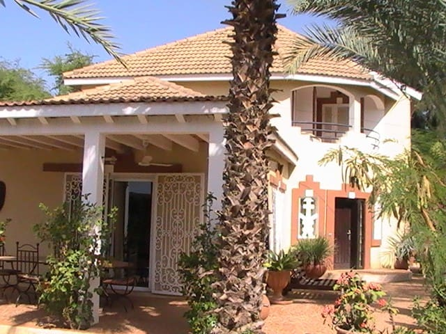 villa katy - Dakar - Vacation home