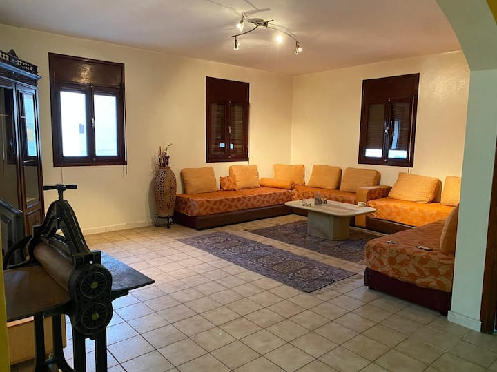 Spacious Appartment in Agadir