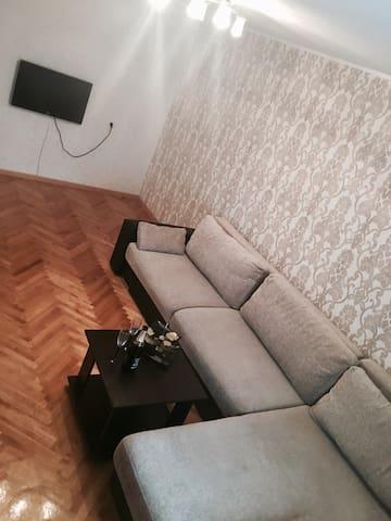 3-х комнатная квартира ЛЮКС