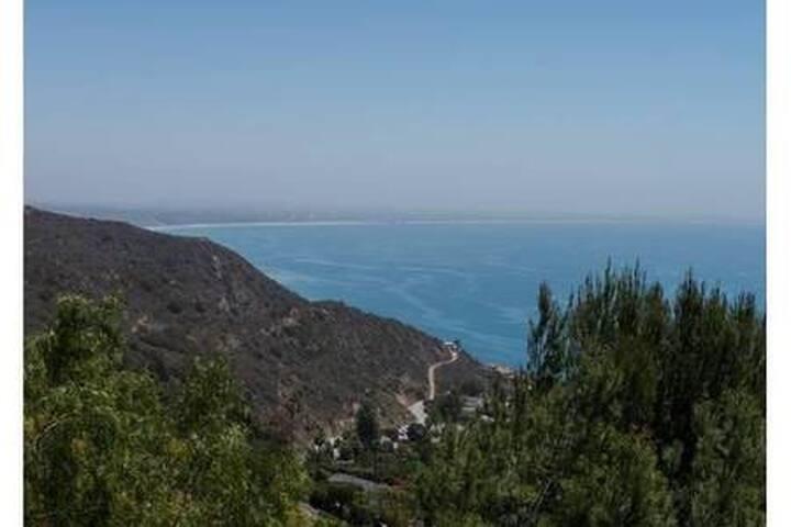 Malibu Ocean View 2