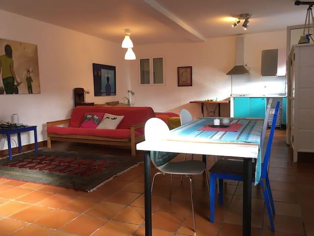 Casa tranquila Santa Brígida