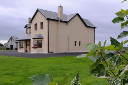 Private Rooms in Kilmoyley South - Kilmoyley South, Ardfert - บ้าน