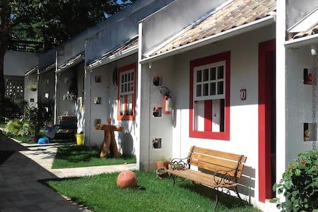 Lindo Loft em Pirenópolis p Temporada. - Pirenópolis