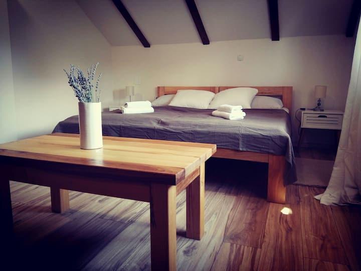 Room MiaMare