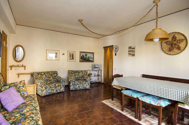 Holiday flat Isola d'Elba - Porto Azzurro - Departamento