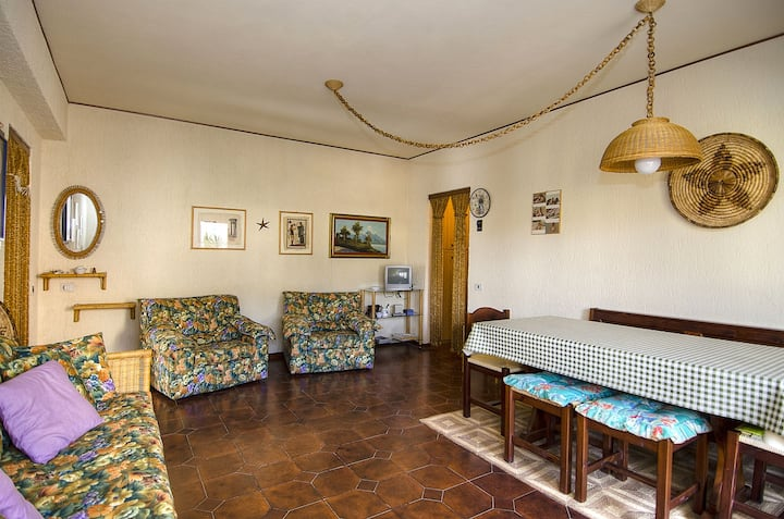Holiday flat Isola d'Elba