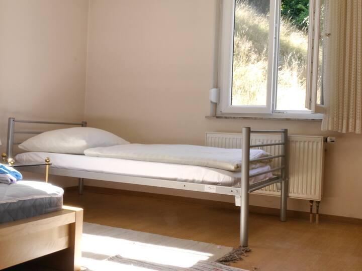 Monteurwohnung - sauber und preiswert