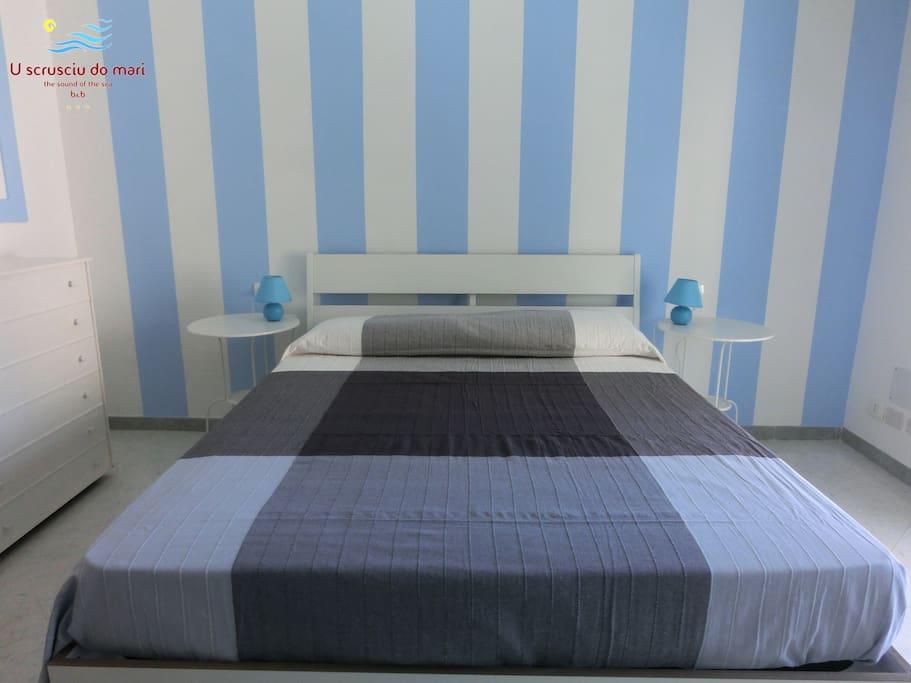 Pirandello's room