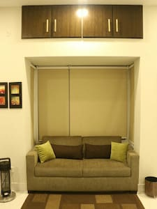 Luxurious Self-Catered Suites - Lahore