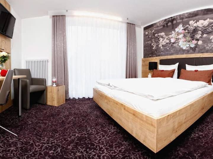 Ringhotel Zum Kreuz, (Steinheim a. Albuch), Business Doppelzimmer