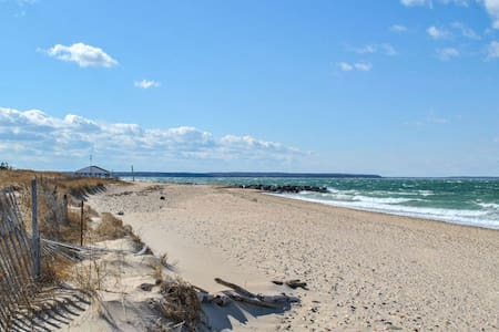 5 Minute Walk to Private Beach - East Hampton - Casa