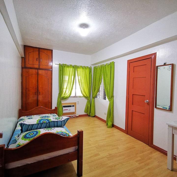 Sooke's Room Centro Daraga Albay Bicol Region