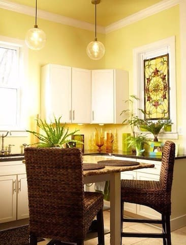 Another pic of my kitchen