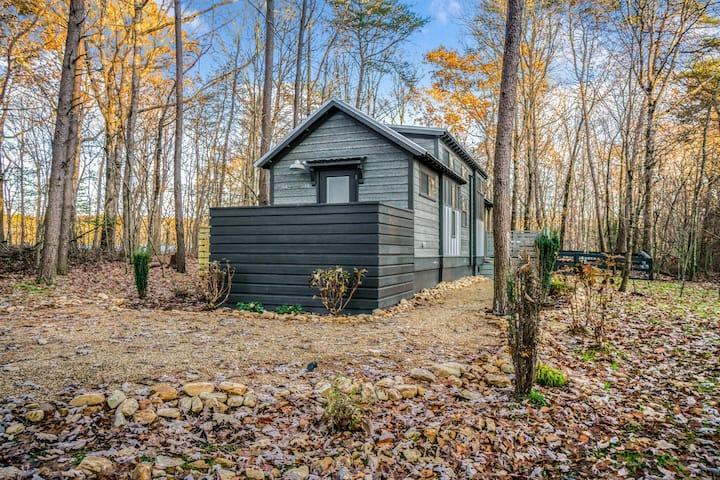 agoodhearted{tiny}home at The Retreat at Deer Lick Falls