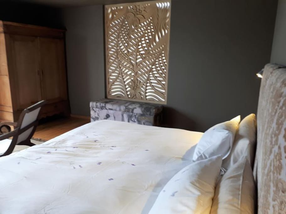 Deluxe Double or Twin Room with Garden V photo 1