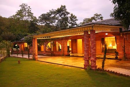 The Sylvan Retreat - Master Family Suite