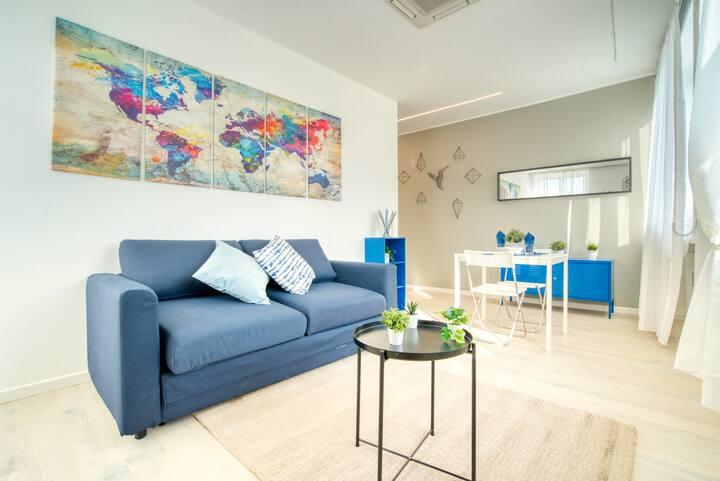 Home Hotel - Lima 1 ATLANTE