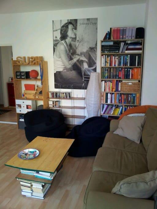 Livingroom III