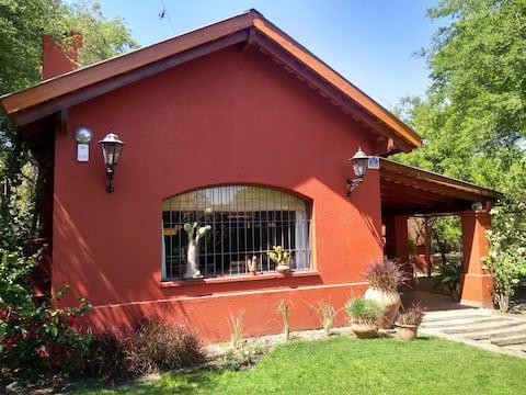 Casa de campo en Mendiolaza