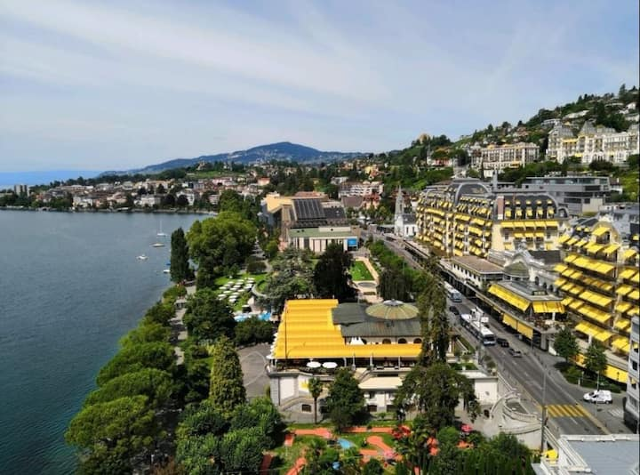 Montreux Home sweet Home Lake View