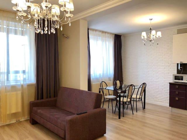 Apartment Waterpark Riviera Kazan