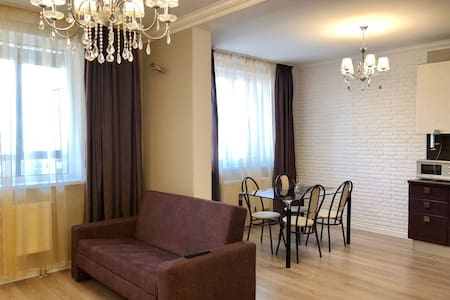 Apartment Waterpark Riviera Kazan