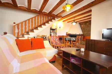 Cal Josep de la Vall - Vacation Home