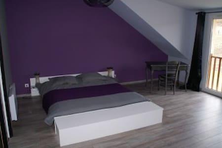 Chambre pour 2-Bienvenue chez vous - Neffes, France