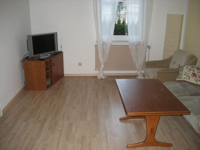 Apartment in Oberursel - Oberursel - Appartement