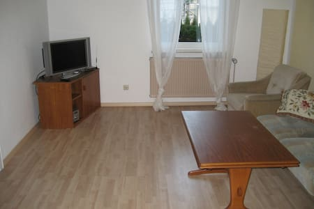 Apartment in Oberursel - Oberursel - Pis