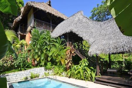 Superbe villa traditionnelle de qualité