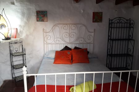 B&B Casa Andalouse-Orientale - Comares - Bed & Breakfast