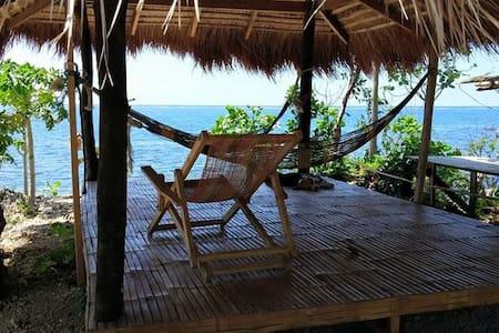 Birdland Beach Club John Coltrane Beach Hut - Capanna