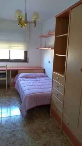 Tercera Habitación 1