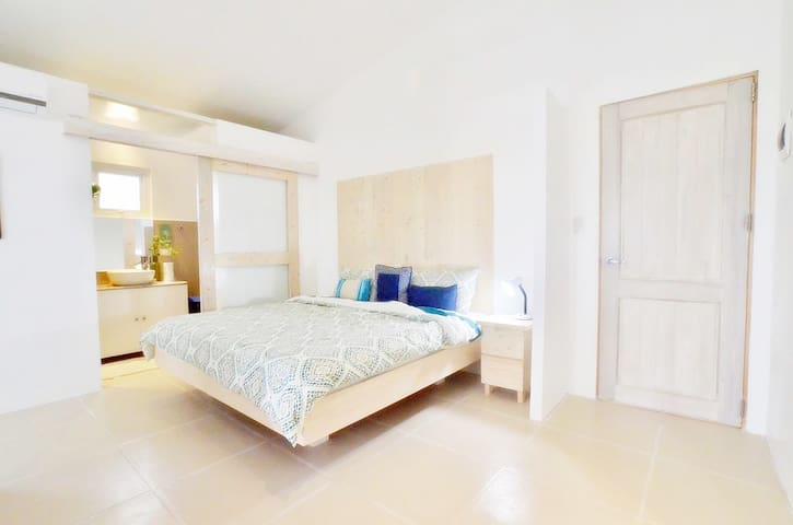 Centrally Located Spacious Studio Apartment