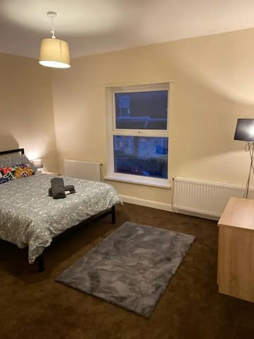 Superb double bedroom in chelmsford..