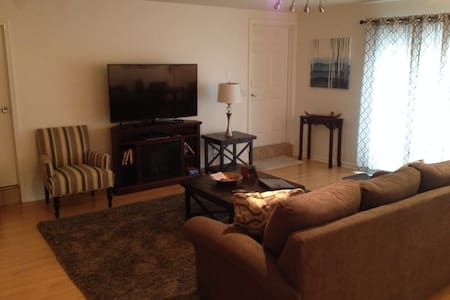 Private In-Law Suite in Oceanfront home. - Pacifica - House