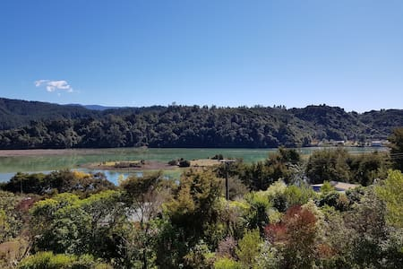 Kaiteriteri Abel Tasman Inlet Views