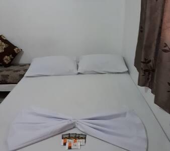 Apartamento Boqueirão Ilha Comprida