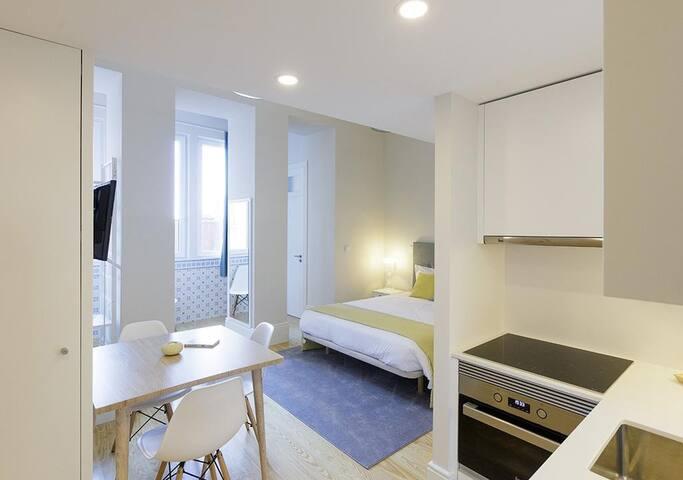 Apartamento - Superior