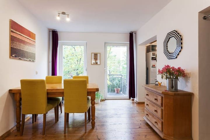 lovely Apartment in the city centre